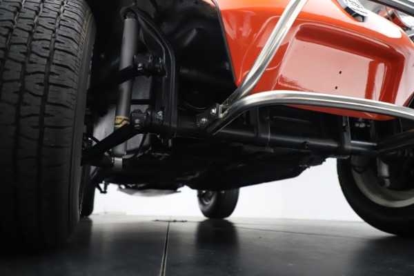 Used 1966 Meyers Manx Dune Buggy for sale Sold at Bugatti of Greenwich in Greenwich CT 06830 26