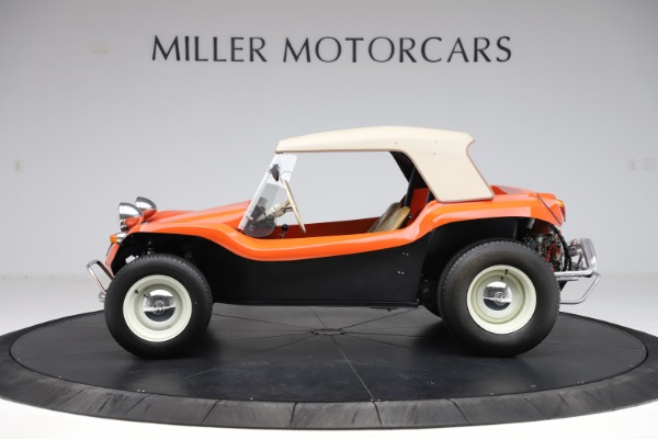 Used 1966 Meyers Manx Dune Buggy for sale Sold at Bugatti of Greenwich in Greenwich CT 06830 3