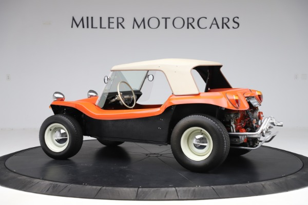 Used 1966 Meyers Manx Dune Buggy for sale Sold at Bugatti of Greenwich in Greenwich CT 06830 4