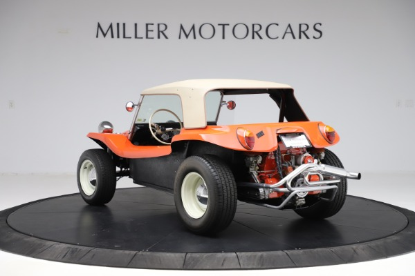 Used 1966 Meyers Manx Dune Buggy for sale Sold at Bugatti of Greenwich in Greenwich CT 06830 5