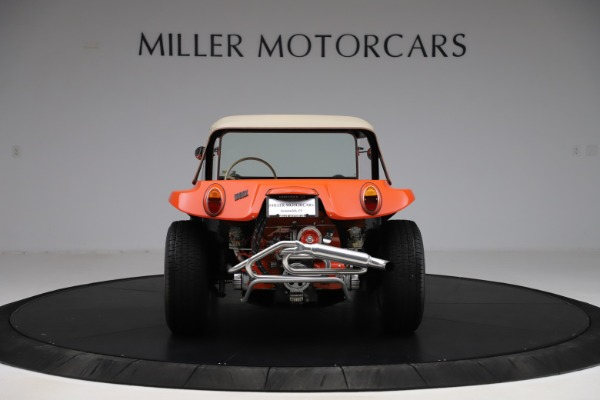 Used 1966 Meyers Manx Dune Buggy for sale Sold at Bugatti of Greenwich in Greenwich CT 06830 6