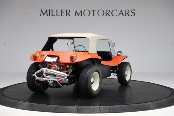 Used 1966 Meyers Manx Dune Buggy for sale Sold at Bugatti of Greenwich in Greenwich CT 06830 7
