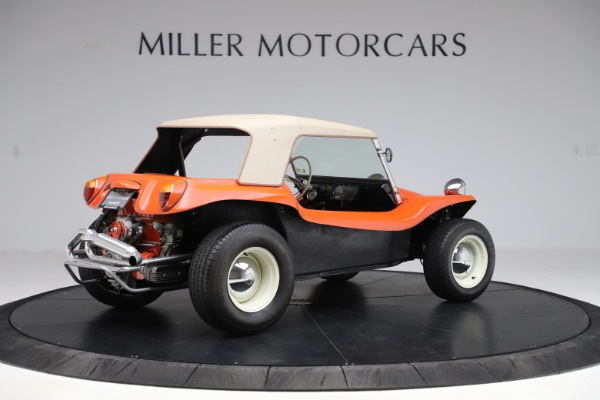 Used 1966 Meyers Manx Dune Buggy for sale Sold at Bugatti of Greenwich in Greenwich CT 06830 8