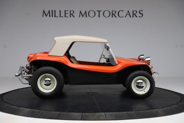 Used 1966 Meyers Manx Dune Buggy for sale Sold at Bugatti of Greenwich in Greenwich CT 06830 9