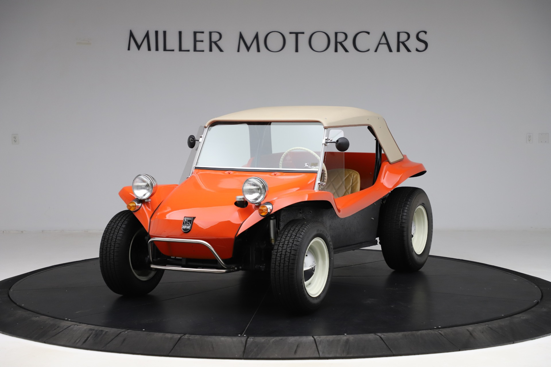 Used 1966 Meyers Manx Dune Buggy for sale Sold at Bugatti of Greenwich in Greenwich CT 06830 1