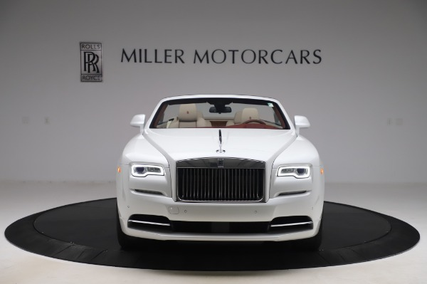 Used 2016 Rolls-Royce Dawn for sale $239,900 at Bugatti of Greenwich in Greenwich CT 06830 2