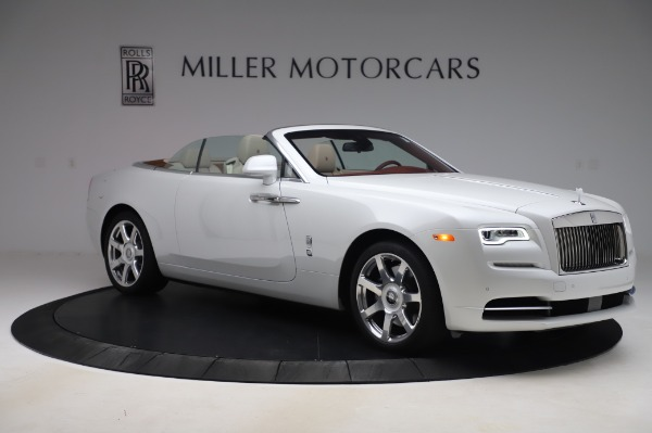 Used 2016 Rolls-Royce Dawn for sale $239,900 at Bugatti of Greenwich in Greenwich CT 06830 8