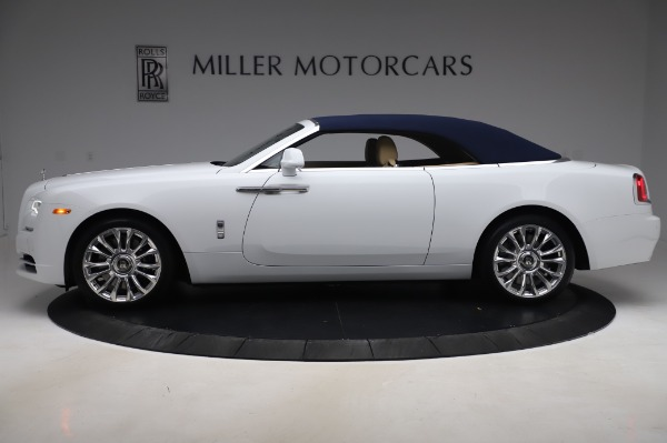 New 2020 Rolls-Royce Dawn for sale $382,100 at Bugatti of Greenwich in Greenwich CT 06830 11