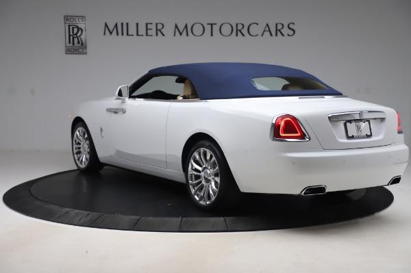 New 2020 Rolls-Royce Dawn for sale $382,100 at Bugatti of Greenwich in Greenwich CT 06830 12