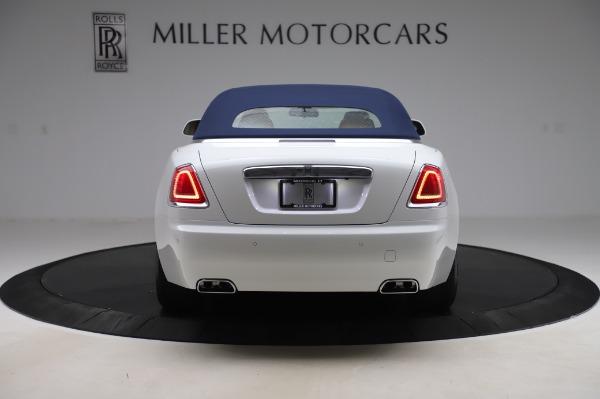 New 2020 Rolls-Royce Dawn for sale $382,100 at Bugatti of Greenwich in Greenwich CT 06830 13
