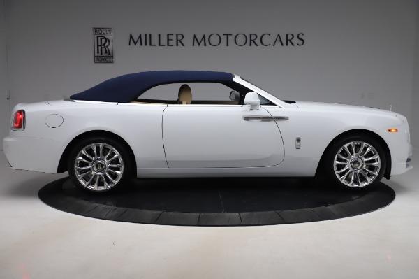 New 2020 Rolls-Royce Dawn for sale $382,100 at Bugatti of Greenwich in Greenwich CT 06830 15
