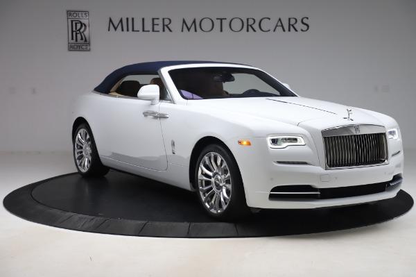 New 2020 Rolls-Royce Dawn for sale $382,100 at Bugatti of Greenwich in Greenwich CT 06830 16