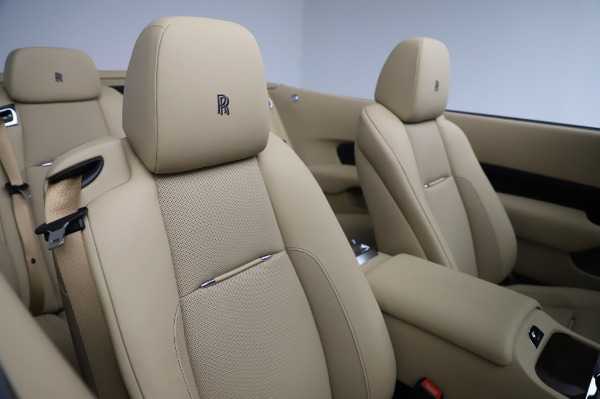New 2020 Rolls-Royce Dawn for sale $382,100 at Bugatti of Greenwich in Greenwich CT 06830 18