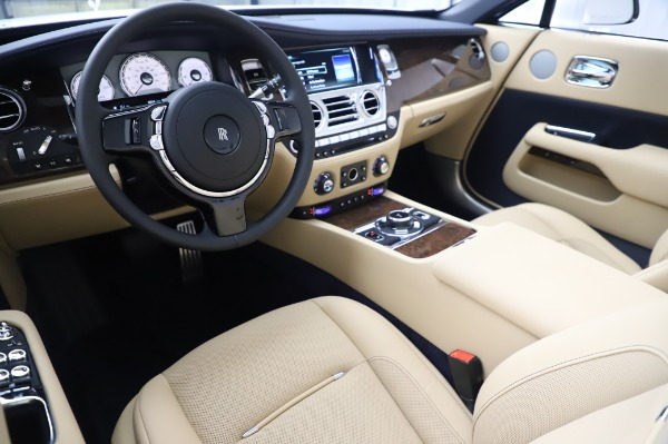 New 2020 Rolls-Royce Dawn for sale $382,100 at Bugatti of Greenwich in Greenwich CT 06830 19