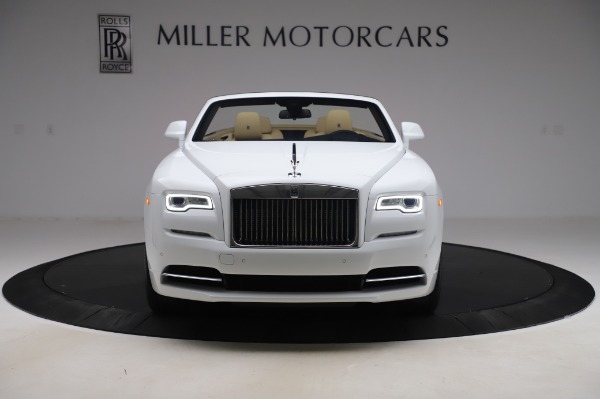 New 2020 Rolls-Royce Dawn for sale $382,100 at Bugatti of Greenwich in Greenwich CT 06830 2