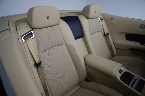New 2020 Rolls-Royce Dawn for sale $382,100 at Bugatti of Greenwich in Greenwich CT 06830 21