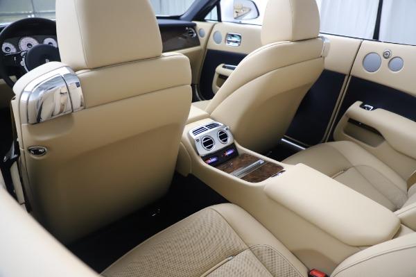 New 2020 Rolls-Royce Dawn for sale $382,100 at Bugatti of Greenwich in Greenwich CT 06830 23