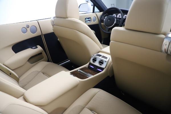New 2020 Rolls-Royce Dawn for sale $382,100 at Bugatti of Greenwich in Greenwich CT 06830 24
