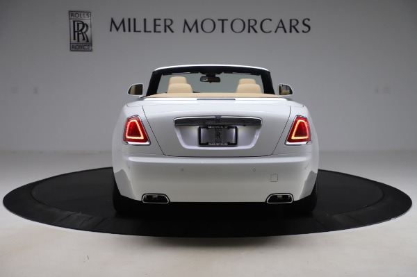 New 2020 Rolls-Royce Dawn for sale $382,100 at Bugatti of Greenwich in Greenwich CT 06830 5