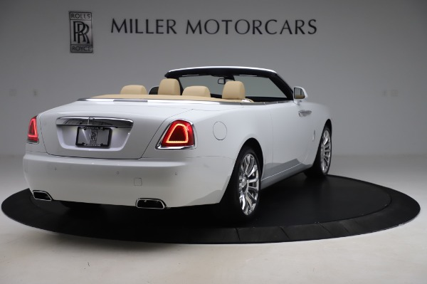 New 2020 Rolls-Royce Dawn for sale $382,100 at Bugatti of Greenwich in Greenwich CT 06830 6