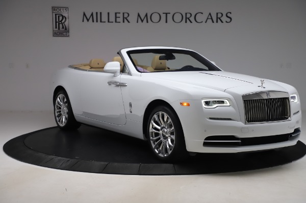 New 2020 Rolls-Royce Dawn for sale $382,100 at Bugatti of Greenwich in Greenwich CT 06830 8