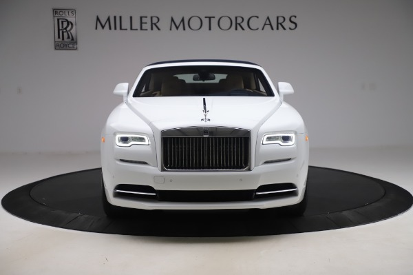 New 2020 Rolls-Royce Dawn for sale $382,100 at Bugatti of Greenwich in Greenwich CT 06830 9
