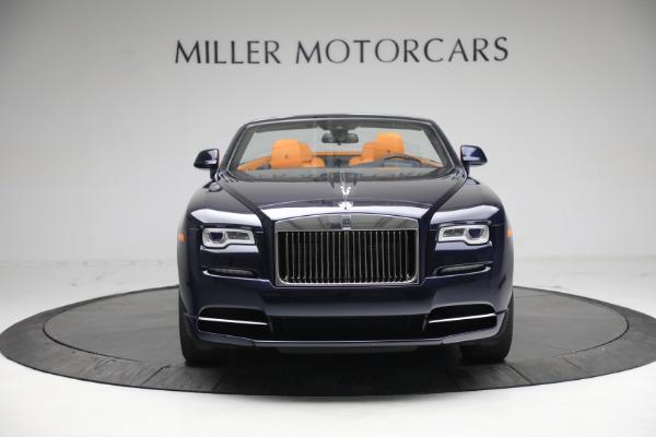 New 2020 Rolls-Royce Dawn for sale $386,450 at Bugatti of Greenwich in Greenwich CT 06830 2