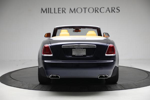 New 2020 Rolls-Royce Dawn for sale $386,450 at Bugatti of Greenwich in Greenwich CT 06830 7