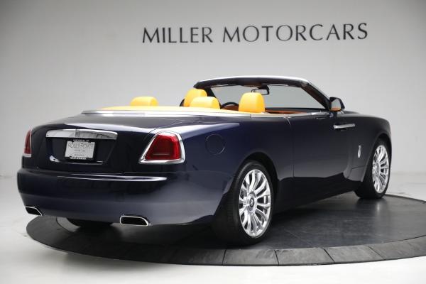 New 2020 Rolls-Royce Dawn for sale $386,450 at Bugatti of Greenwich in Greenwich CT 06830 8