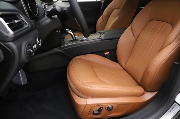 New 2020 Maserati Ghibli S Q4 for sale $82,385 at Bugatti of Greenwich in Greenwich CT 06830 15
