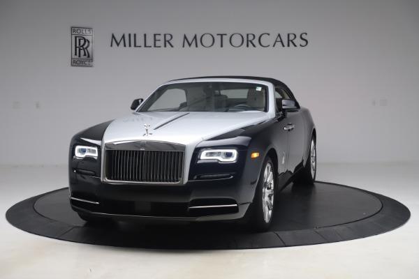 Used 2017 Rolls-Royce Dawn for sale $255,900 at Bugatti of Greenwich in Greenwich CT 06830 10