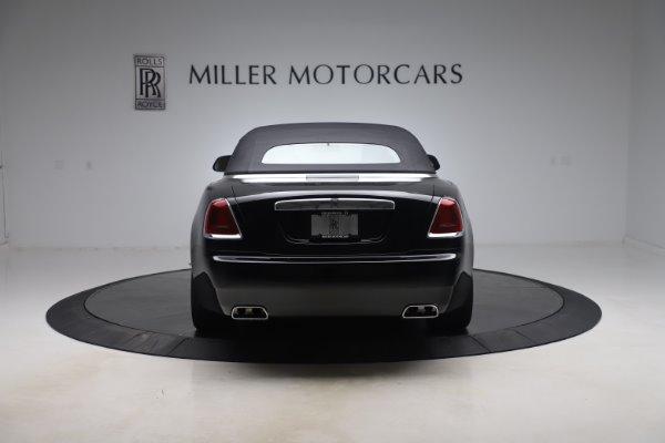 Used 2017 Rolls-Royce Dawn for sale $255,900 at Bugatti of Greenwich in Greenwich CT 06830 13