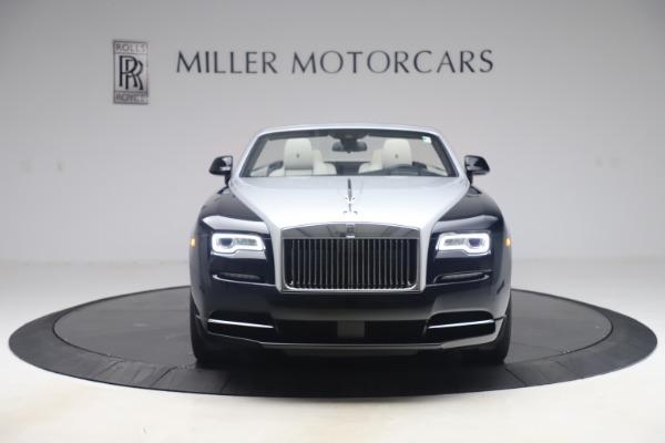 Used 2017 Rolls-Royce Dawn for sale $255,900 at Bugatti of Greenwich in Greenwich CT 06830 2