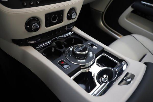 Used 2017 Rolls-Royce Dawn for sale $255,900 at Bugatti of Greenwich in Greenwich CT 06830 25