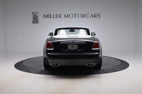 Used 2017 Rolls-Royce Dawn for sale $255,900 at Bugatti of Greenwich in Greenwich CT 06830 5