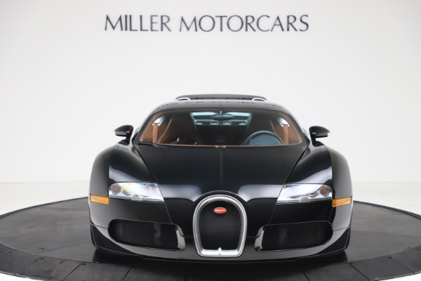 Used 2008 Bugatti Veyron 16.4 for sale Call for price at Bugatti of Greenwich in Greenwich CT 06830 12