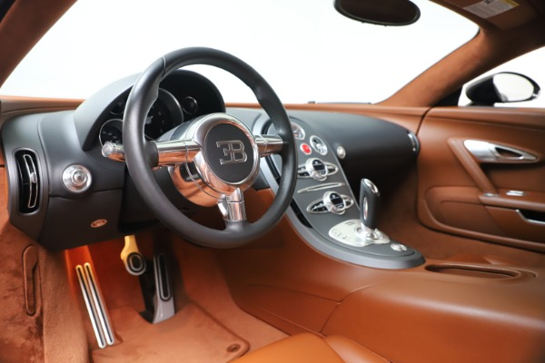 Used 2008 Bugatti Veyron 16.4 for sale Call for price at Bugatti of Greenwich in Greenwich CT 06830 15