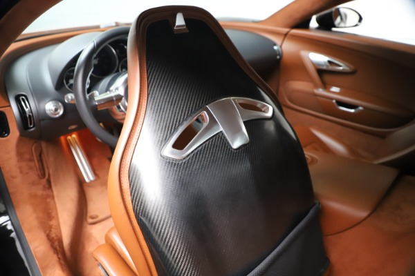 Used 2008 Bugatti Veyron 16.4 for sale Call for price at Bugatti of Greenwich in Greenwich CT 06830 16