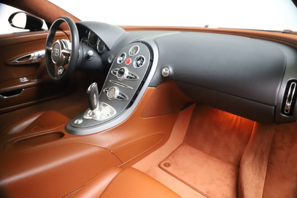 Used 2008 Bugatti Veyron 16.4 for sale Call for price at Bugatti of Greenwich in Greenwich CT 06830 17