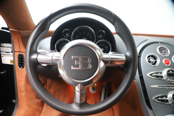 Used 2008 Bugatti Veyron 16.4 for sale Call for price at Bugatti of Greenwich in Greenwich CT 06830 23