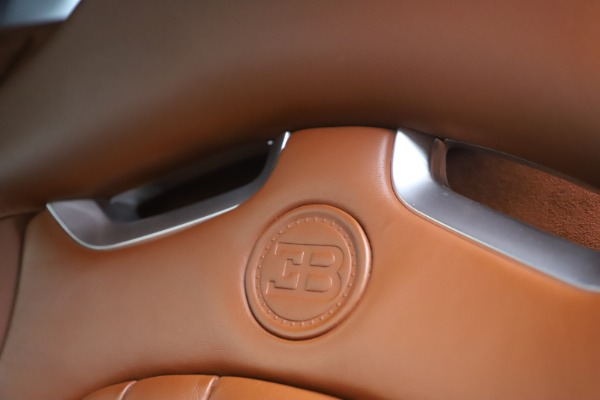 Used 2008 Bugatti Veyron 16.4 for sale Call for price at Bugatti of Greenwich in Greenwich CT 06830 24
