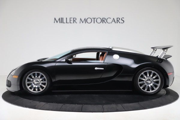 Used 2008 Bugatti Veyron 16.4 for sale Call for price at Bugatti of Greenwich in Greenwich CT 06830 3