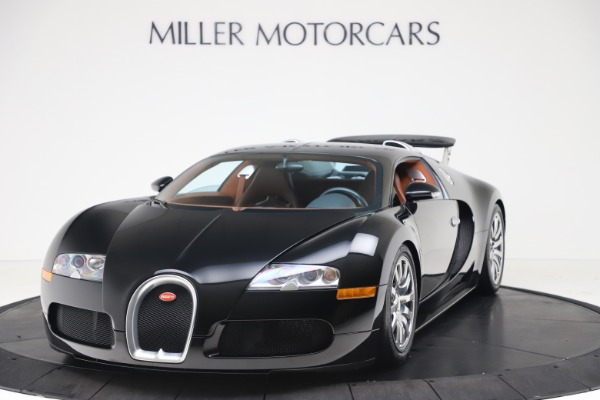 Used 2008 Bugatti Veyron 16.4 for sale Call for price at Bugatti of Greenwich in Greenwich CT 06830 1