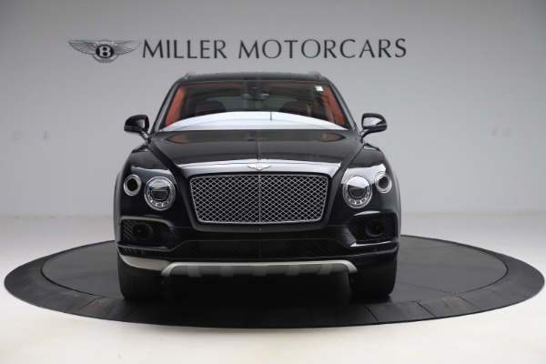 Used 2017 Bentley Bentayga W12 for sale $145,900 at Bugatti of Greenwich in Greenwich CT 06830 12