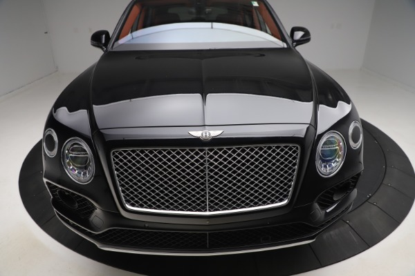 Used 2017 Bentley Bentayga W12 for sale $145,900 at Bugatti of Greenwich in Greenwich CT 06830 13