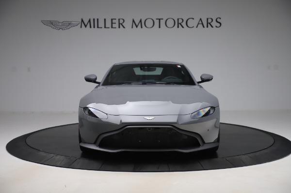 New 2020 Aston Martin Vantage Coupe for sale $165,381 at Bugatti of Greenwich in Greenwich CT 06830 12