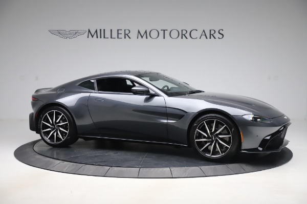 New 2020 Aston Martin Vantage Coupe for sale Sold at Bugatti of Greenwich in Greenwich CT 06830 11