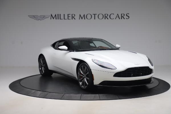 New 2020 Aston Martin DB11 V8 for sale $233,266 at Bugatti of Greenwich in Greenwich CT 06830 10