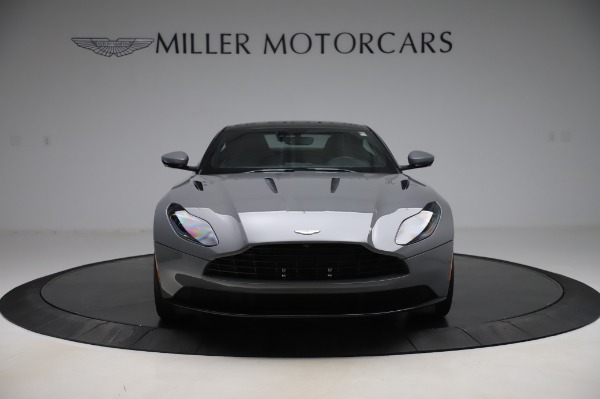 New 2020 Aston Martin DB11 V12 AMR Coupe for sale $265,421 at Bugatti of Greenwich in Greenwich CT 06830 14