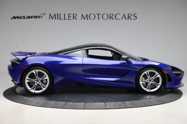 New 2020 McLaren 720S Performance for sale $349,050 at Bugatti of Greenwich in Greenwich CT 06830 6